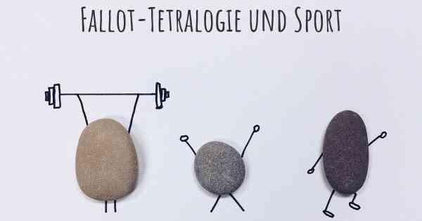Fallot Tetralogie Forum