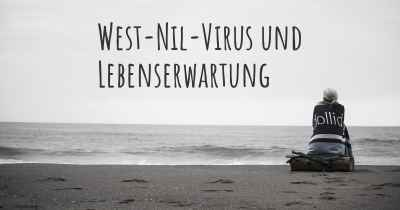 West-Nil-Virus und Lebenserwartung
