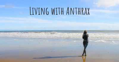 Living with Anthrax