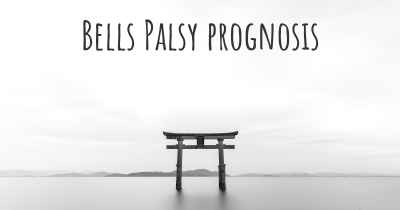 Bells Palsy prognosis