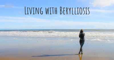 Living with Berylliosis