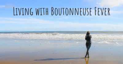 Living with Boutonneuse Fever