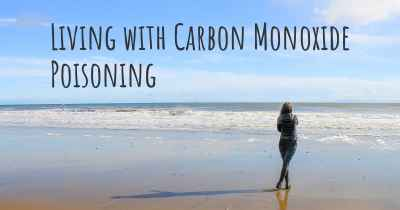 Living with Carbon Monoxide Poisoning