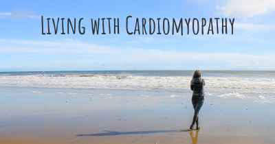 Living with Cardiomyopathy