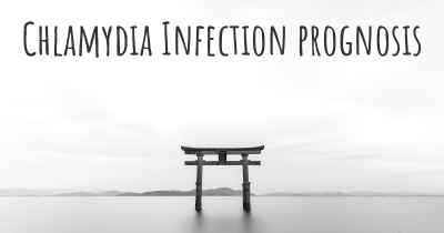 Chlamydia Infection prognosis
