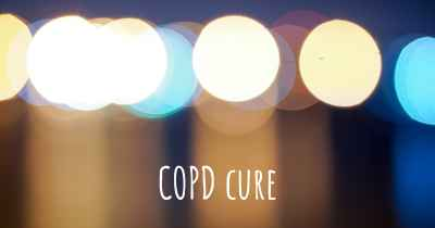 COPD cure