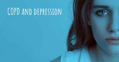 COPD and depression