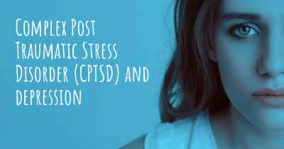 Complex Post Traumatic Stress Disorder (CPTSD) and depression