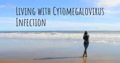 Living with Cytomegalovirus Infection