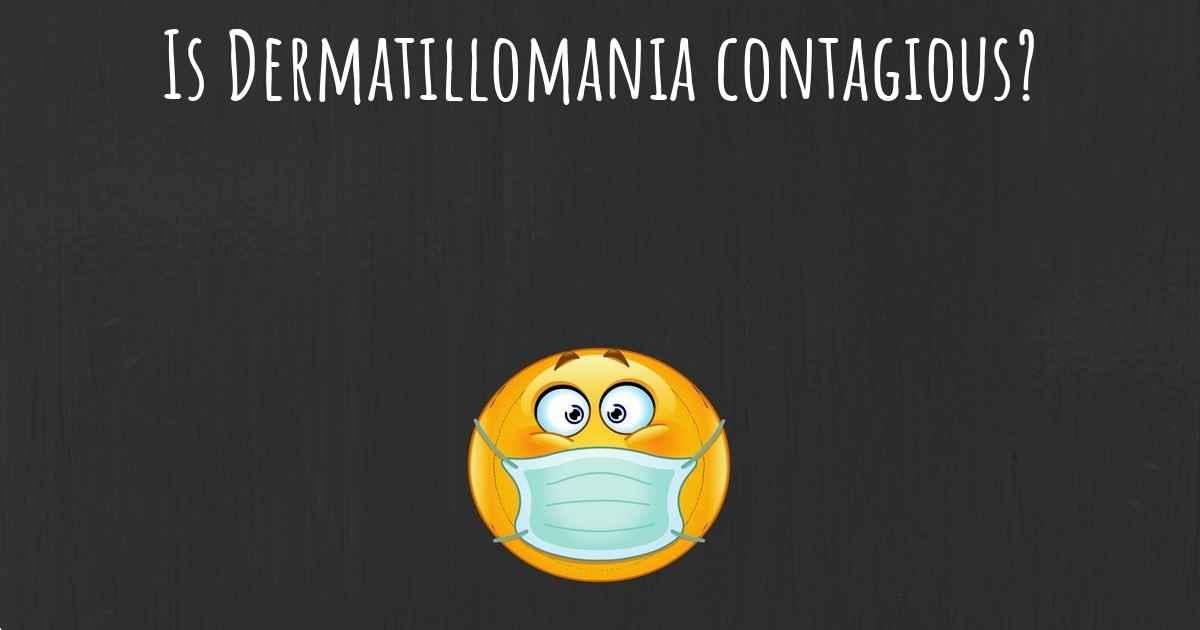Dermatillomanie forum