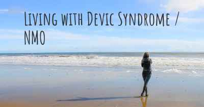 Living with Devic Syndrome / NMO
