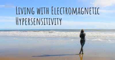 Living with Electromagnetic Hypersensitivity