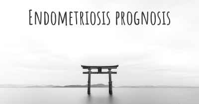 Endometriosis prognosis