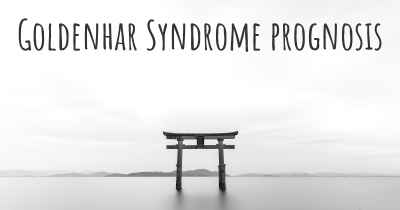 Goldenhar Syndrome prognosis