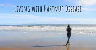 Living with Hartnup Disease