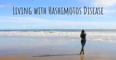 Living with Hashimotos Disease
