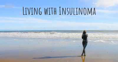 Living with Insulinoma