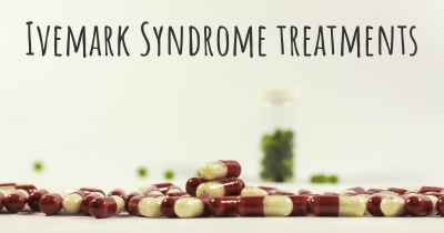 Ivemark Syndrome treatments