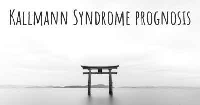 Kallmann Syndrome prognosis