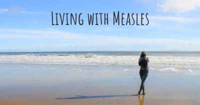 Living with Measles
