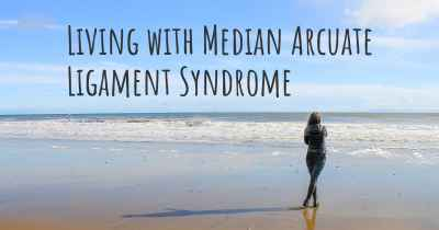 Living with Median Arcuate Ligament Syndrome