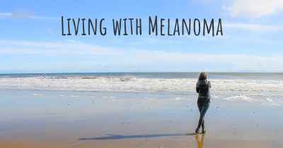 Living with Melanoma