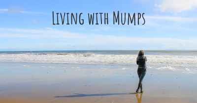Living with Mumps