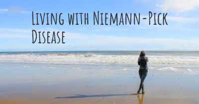 Living with Niemann-Pick Disease