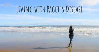 Living with Paget's Disease
