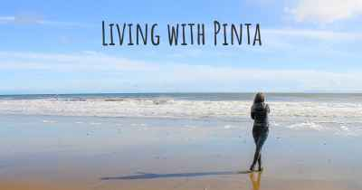 Living with Pinta