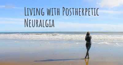 Living with Postherpetic Neuralgia