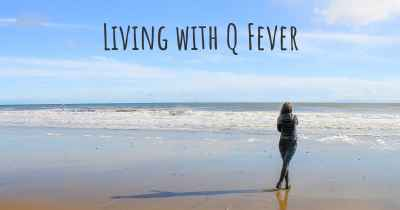 Living with Q Fever