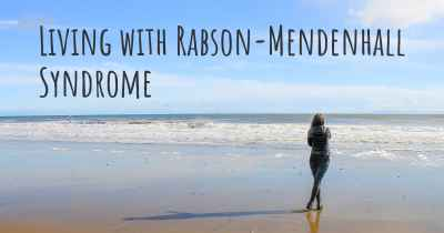 Living with Rabson-Mendenhall Syndrome