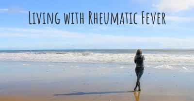 Living with Rheumatic Fever