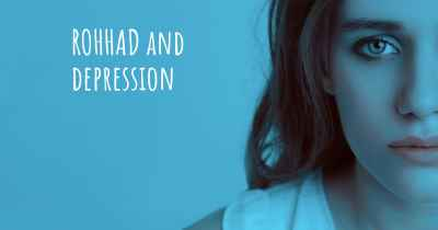 ROHHAD and depression