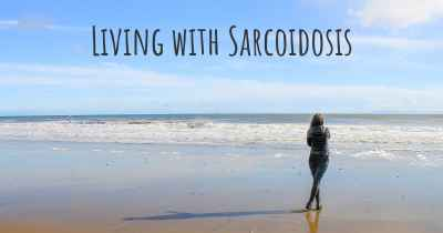 Living with Sarcoidosis