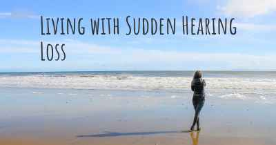 Living with Sudden Hearing Loss