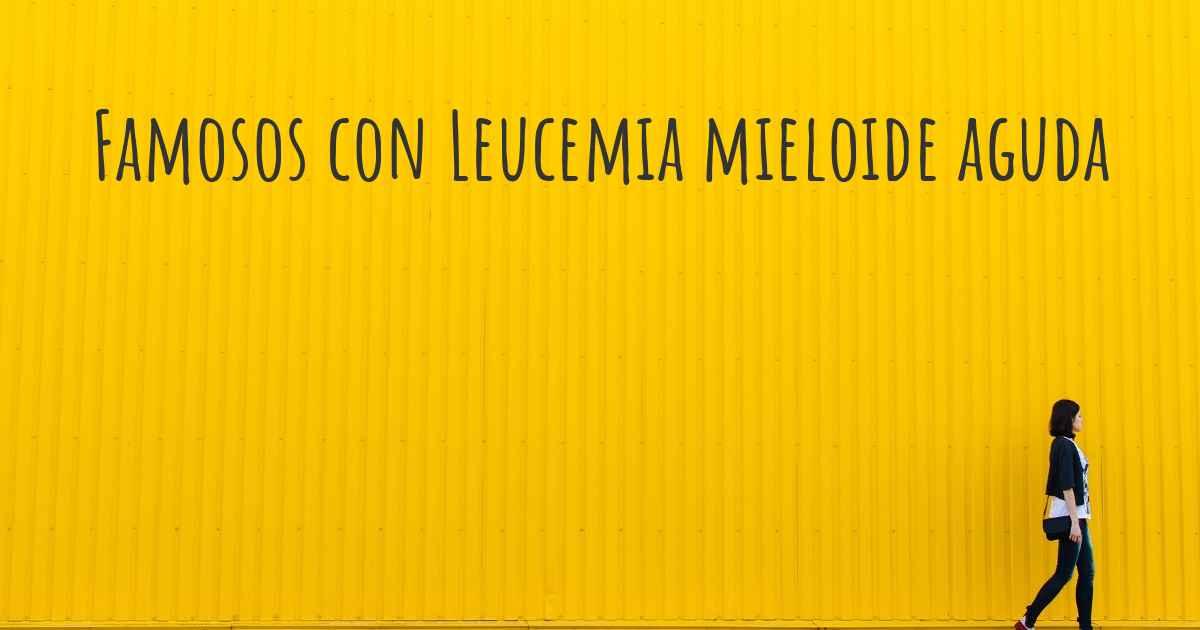 la leucemia aguda es curable