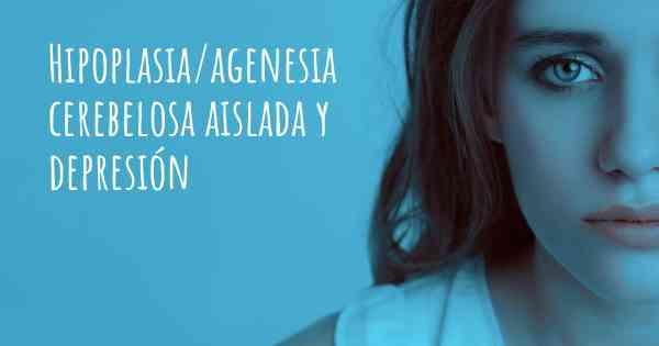 agenesia cerebelosa