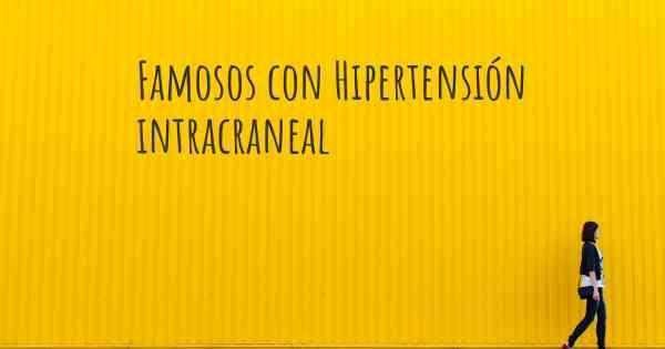 Síntomas de hipertensión intracraneal de testosterona