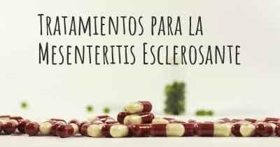 mesenteritis esclerosante síntomas de diabetes