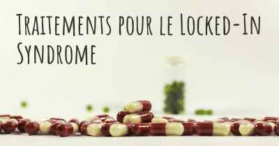 Traitements pour le Locked-In Syndrome