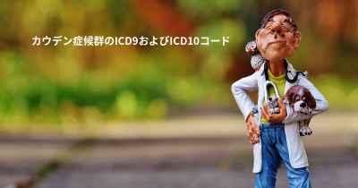 カウデン症候群はどのように診断されていますか?