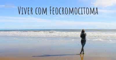 Viver com Feocromocitoma