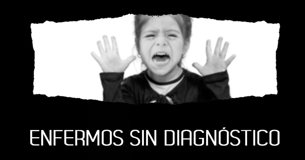 El drama de los enfermos sin diagnóstico o con diagnóstico erróneo