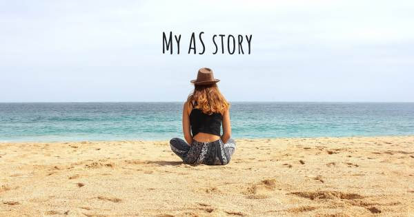 MY AS STORY