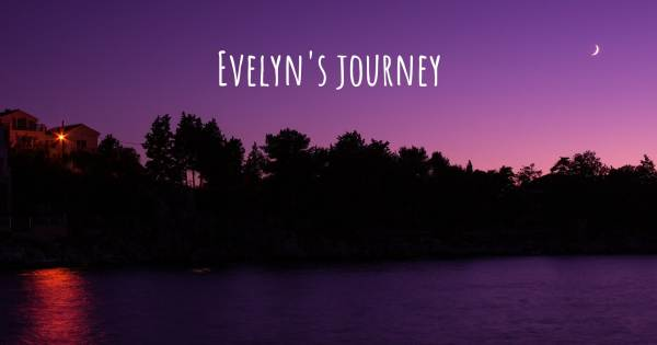 EVELYN'S JOURNEY